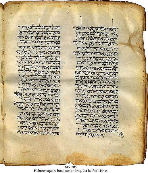 File:Hebrew Bible.jpg