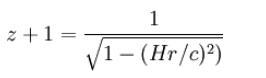 Formulaofcosmicgravitationalredshift.png