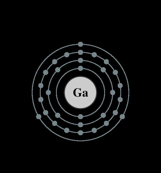 diagram for atom