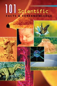 Scientific foreknowledge in the Bible