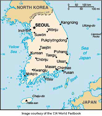 File:South Korea map.jpg