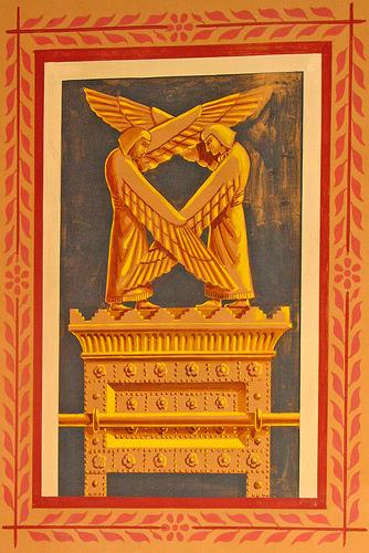 File:Ark of the covenant mural.jpg