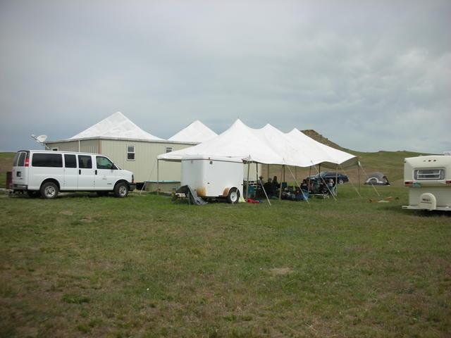 File:Dinosaur Project camp site.jpg