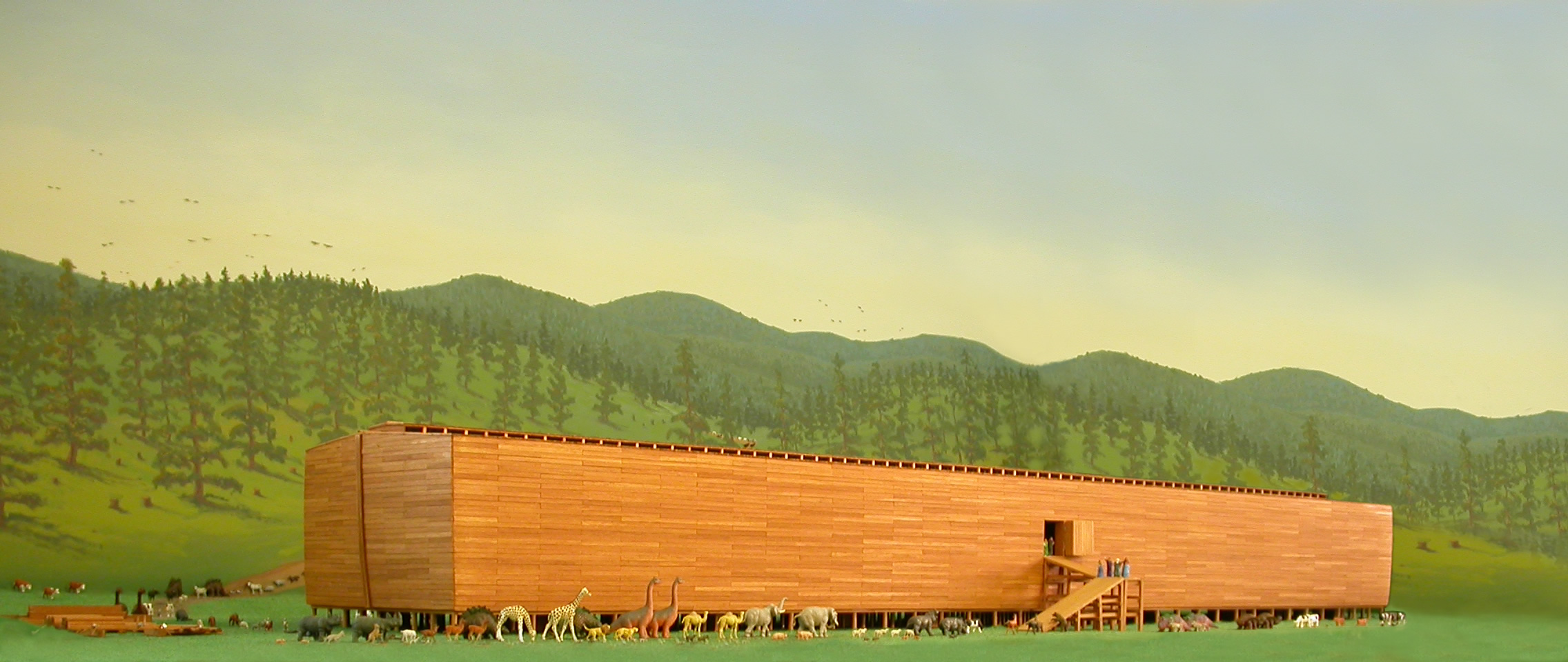 Noah s Ark - Noah s Ark