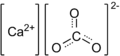 Calcium carbonate letter structure.png