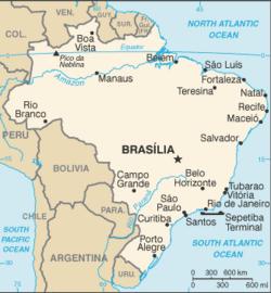 Image of Brasil