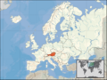 Europe location AUT.png