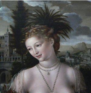 Bath-sheba - CreationWiki, the encyclopedia of creation science