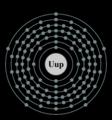 Electron shell ununpentium.png