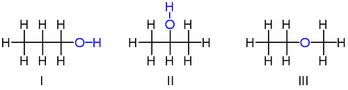 Isomer - CreationWiki, the encyclopedia of creation science