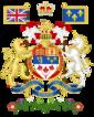 Escudo de armas do(a) Canadá