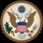 Great Seal do(a) Estados Unidos (United States)