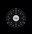 Electron shell gallium.png