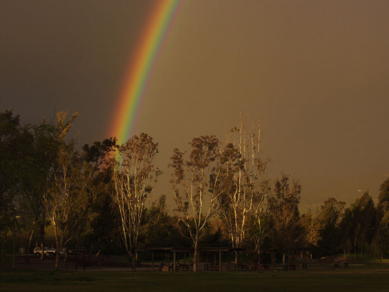 File:Rainbow in dark sky.jpg