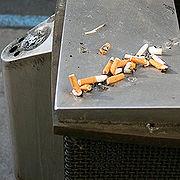 cigarette brand names detroit