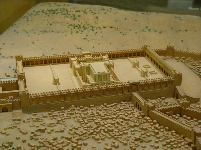 File:Temple of jerusalem model2.jpg