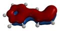 800px-Cinnamaldehyde-3D-pi-MO.png