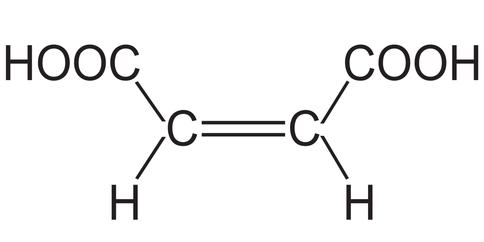 maleic acid to fumaric acid Hi i was just wondering if somebody could help me with the reaction mechanism of maleic acid - fumaric acid cis/trans isomerismi know the two isomers and have guessed some of the reaction but i am unsure if it is right or noti need it for.