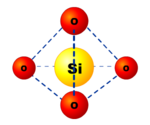 Silicon dioxide tetrahedron.png