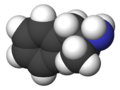 Structure of Amphetamine.png