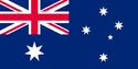 Bandeira do(a) Austrália