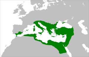 Byzantine empire - CreationWiki, the encyclopedia of creation science