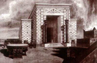 Solomon's Temple - Cre...