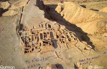 Resultado de imagem para Qumran