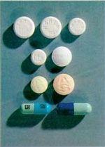 Quaalude pills